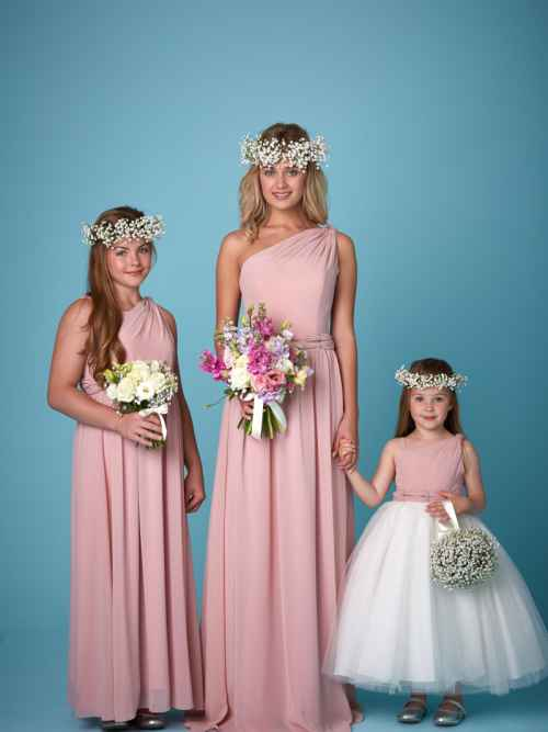 Amanda Wyatt 2224 bridesmaid dress and flower girl dress winchester, hampshire, west sussex, wiltshire, berkshire, dorset