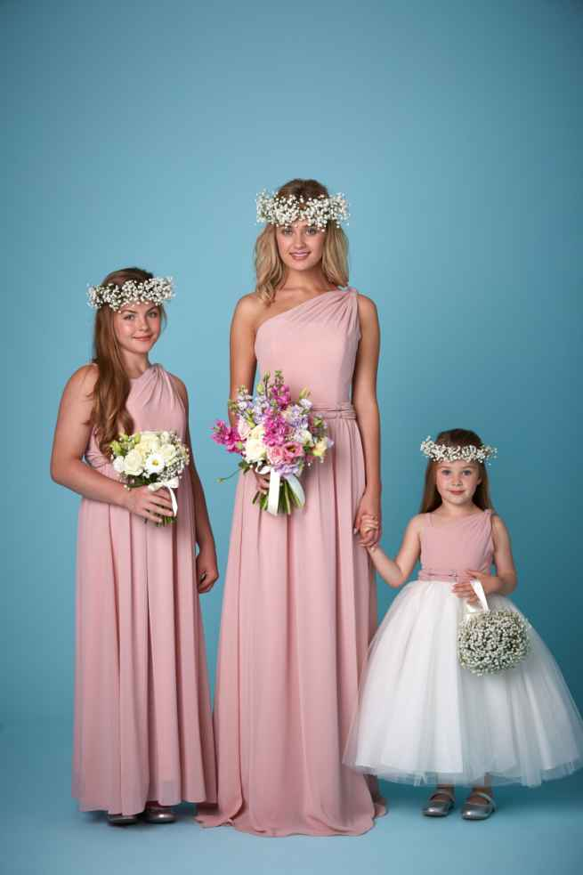Amanda Wyatt 2224 bridesmaid dress and flower girl dress winchester, hampshire, west sussex, wiltshire, berkshire, dorset