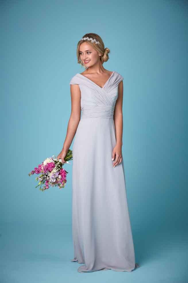 Amanda Wyatt 2262 bridesmaid dress, winchester, hampshire, wilstshire, west sussex, berkshire, dorset