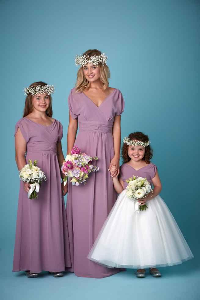 Amanda Wyatt 2263 bridesmaid dress flower girl dress winchester hampshire wiltshire west sussex berkshire dorset