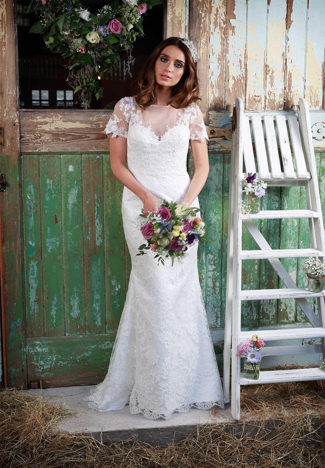 amanda wyatt bridal wedding dress designer