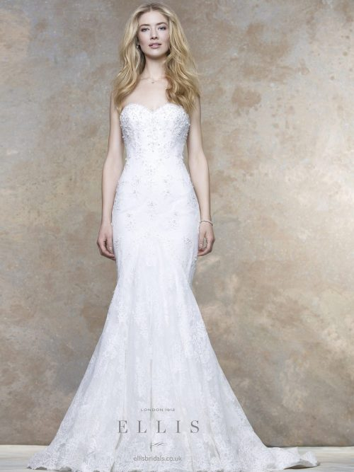 Ellis 11441, Wedding Dress