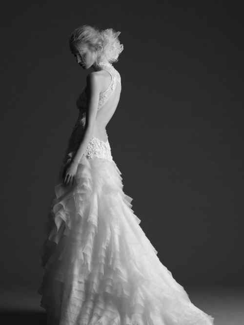 Hilana by Cymbeline Wedding dress