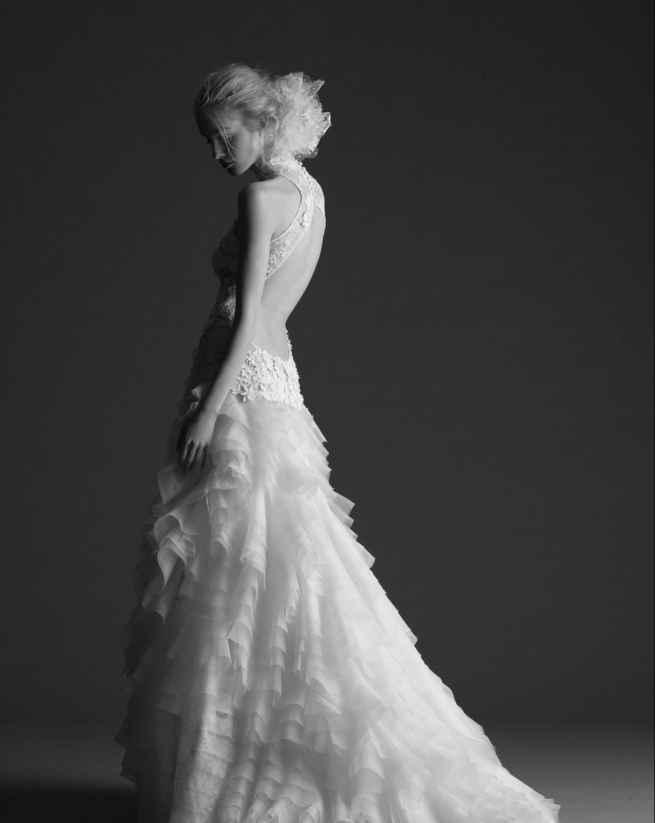 Hilana by Cymbeline Wedding dress