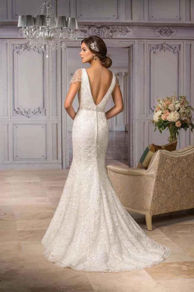 Jasmine Couture T182008 wedding dress