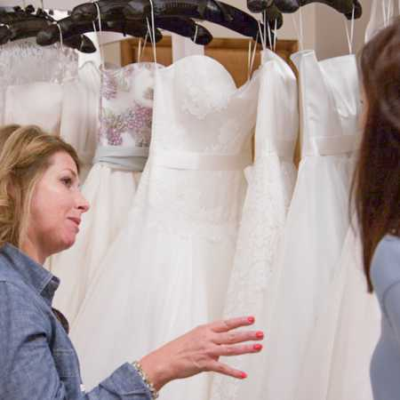 Lyn Ashworth by Sarah Barrett Sass & Grace Bridal Boutique Hampshire, Berkshire, Wiltshire, Dorset, Surrey, West Sussex, Winchester