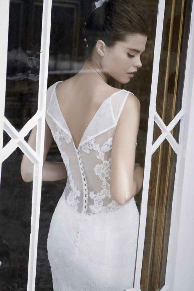 Brume by Cymbeline Hampshire Bridal Boutique Salisbury Wiltshire Winchester Basingstoke Berkshire Surrey West Sussex
