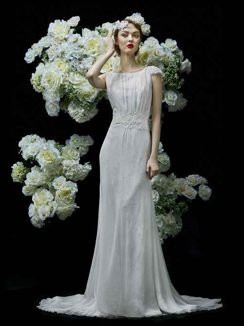 Balsam by Annasul Y Winchester bridal boutique Hampshire