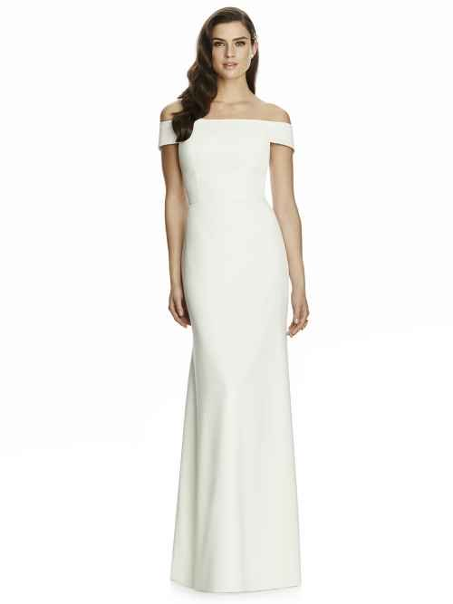 Dessy 2988 bridesmaid dress, hampshire bridal boutique winchester