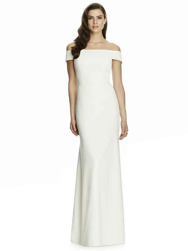 Dessy 2988 bridesmaid dress, hampshire bridal boutique winchester
