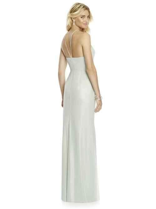 Dessy 6762 bridesmaid dress, Sass & Grace Bridal Boutique