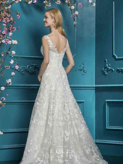 Ellis 12280, Winchester wedding dress shop, hampshire bridal boutique, best bridal boutique, winchester bridal boutique, berkshire, reading, newbury, salisbury, wiltshire, surrey, west sussex, dorset, bournemouth, southampton, portsmouth, basingstoke, andover, bournemouth, poole