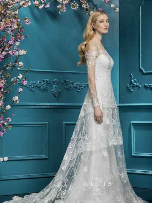 Ellis 12285, Winchester wedding dress shop, hampshire bridal boutique, best bridal boutique, winchester bridal boutique, berkshire, reading, newbury, salisbury, wiltshire, surrey, west sussex, dorset, bournemouth, southampton, portsmouth, basingstoke, andover, bournemouth, poole