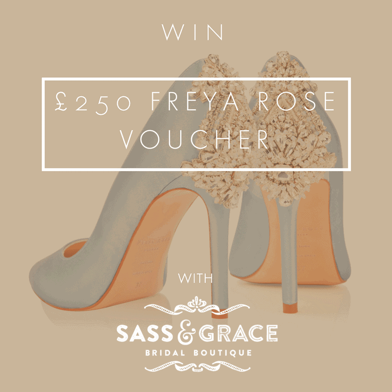 Xmas Come early, Freya Rose competition, Facebook competition, Instagram competition,
