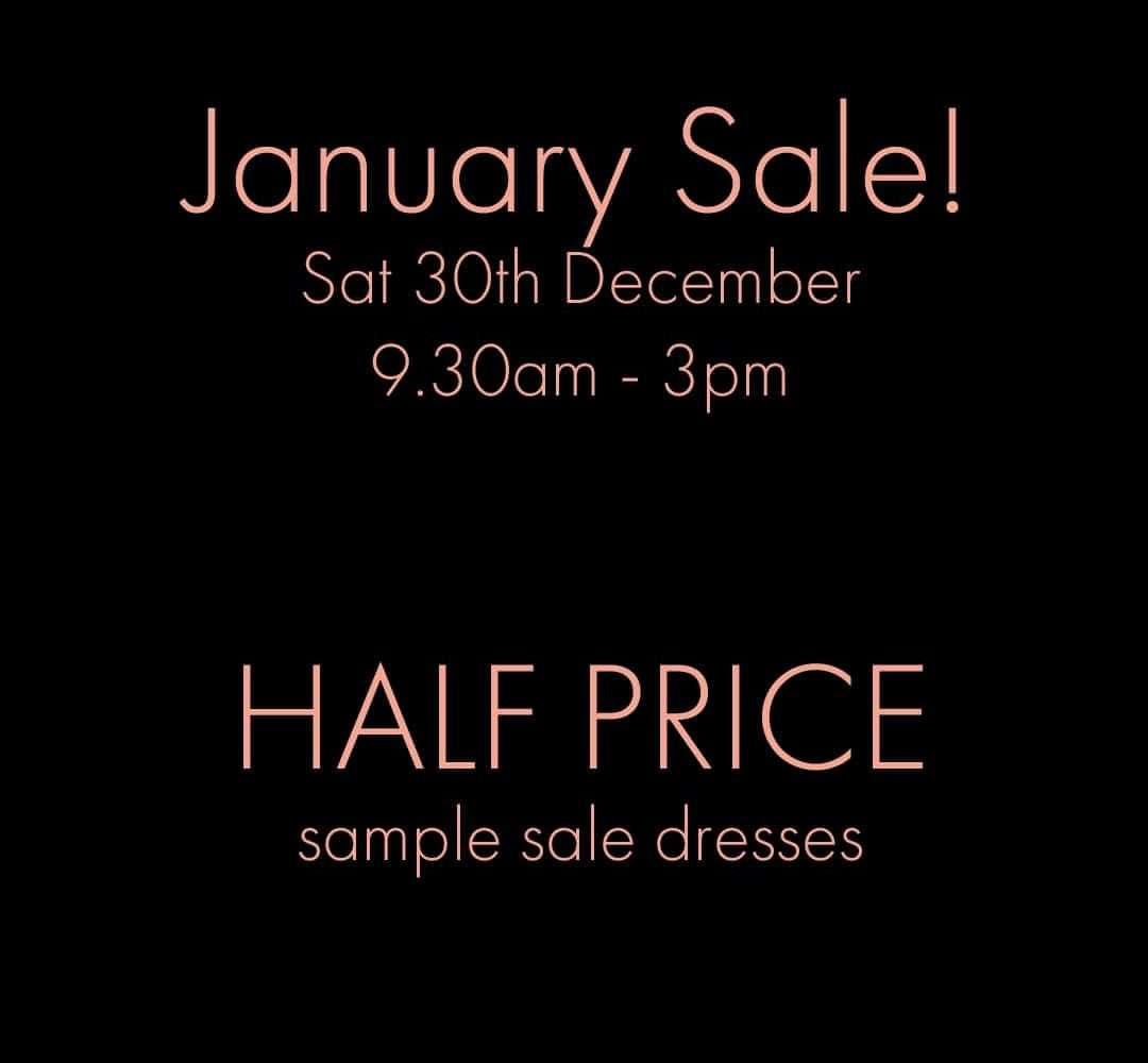 January Sale, Half price wedding dress, half pricve wedding dresses, wedding dress sale, Annasul Y, Amanda Wyatt, Ellis Bridal, Cymbeline, Jasmine Couture