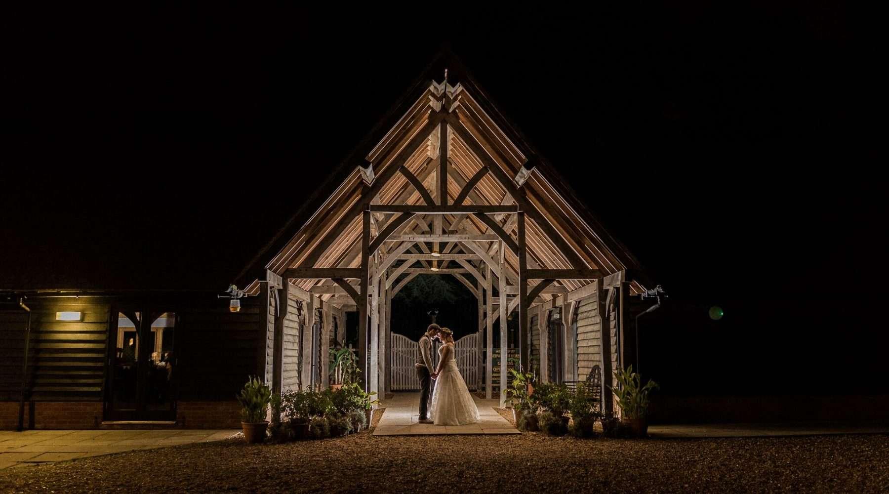 Knebworth House Wedding Venue