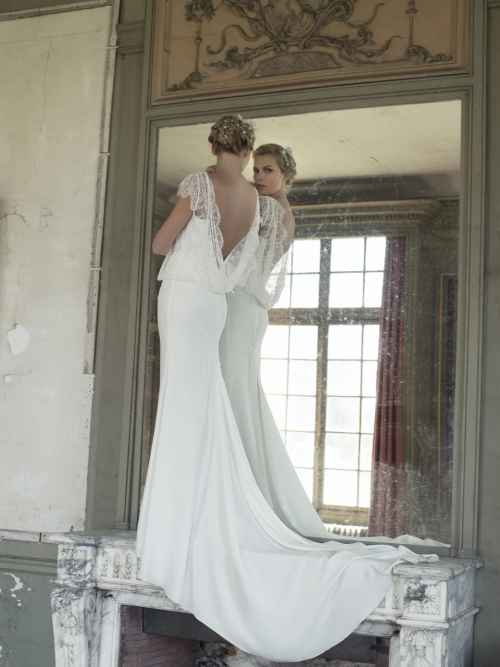 Canelle by Cymbeline, Hampshire Bridal boutique, Hampshire Wedding dress shop, Best Bridal Boutique