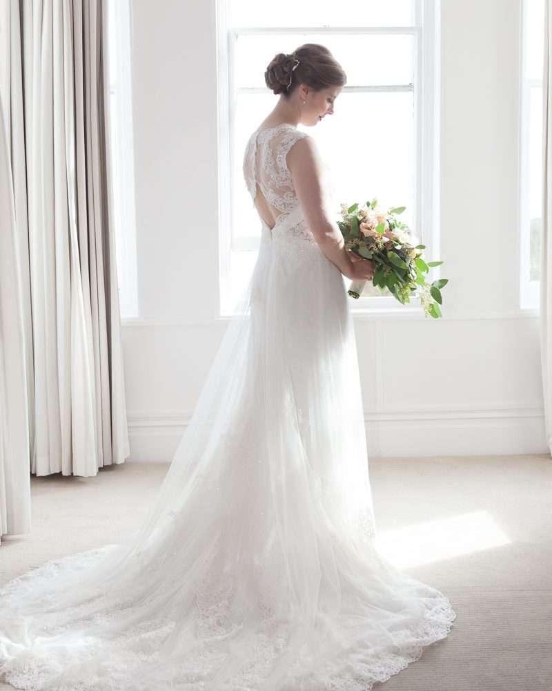 Annasul Y. Wedding Dress