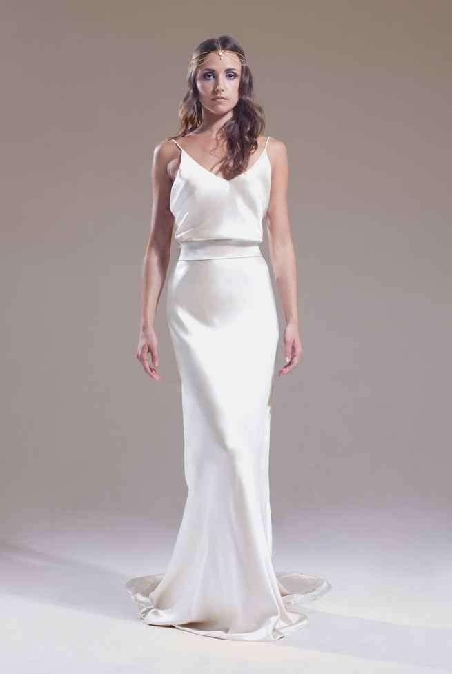 Elsa by Sabina Motasem, Sass & Grace Wedding Dress Shop Hampshire