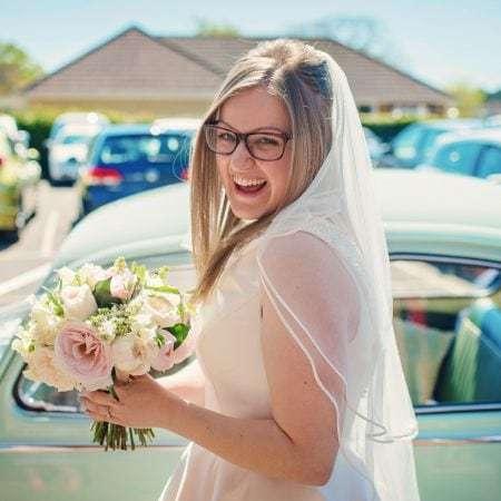 Sarah's Lindy Bop Wedding