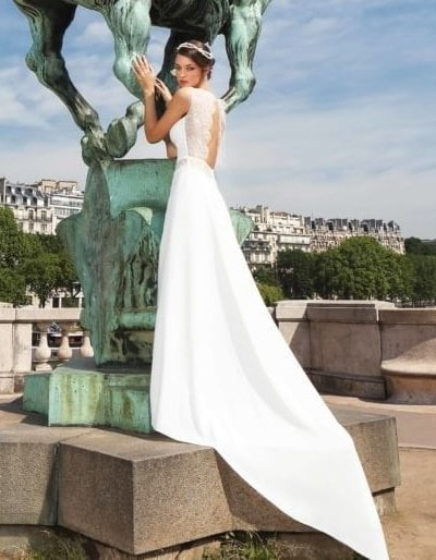 Florianne by Cymbeline, Sass & Grace Hampshire Bridal Boutique