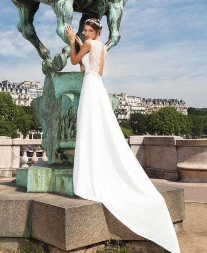 Florianne by Cymbeline, Sass & Grace Hampshire Bridal Boutique
