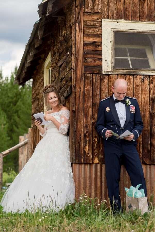 Wedding in Cymbeline