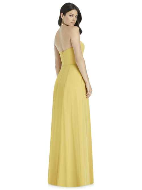Dessy 3041 bridesmaid dress, Sass & Grace Hampshire Bridal Boutique