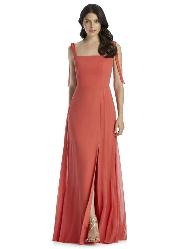 Dessy 3042, Sass & Grace Hampshire Bridal Boutique