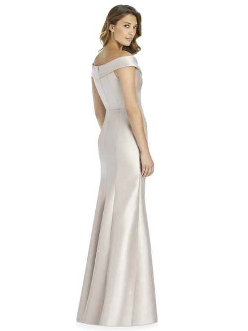 Dessy D760, Sass & Grace Hampshire Bridal Boutique