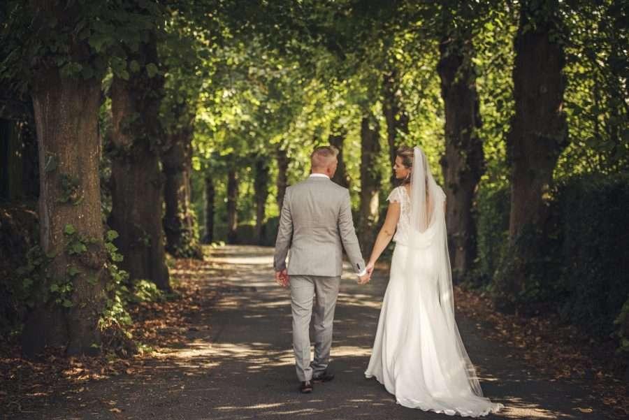 Cymbeline wedding gown