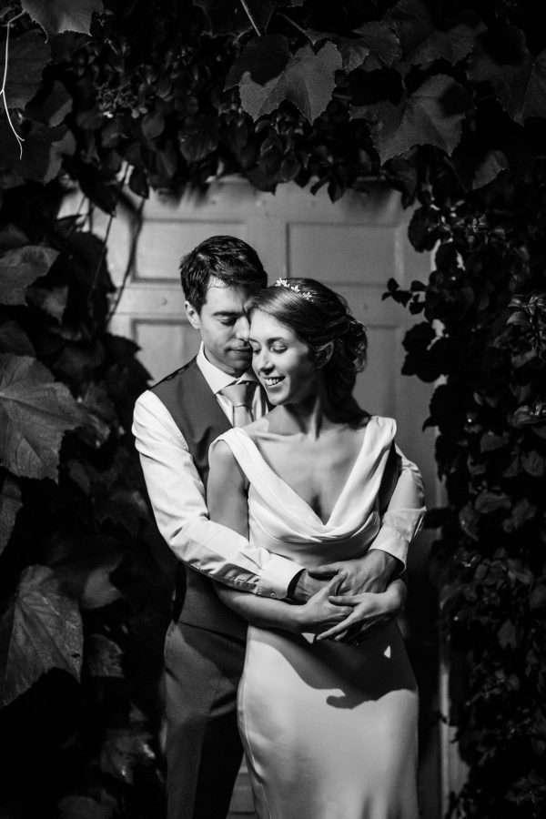 Leah & James Real Bride at Sass & Grace