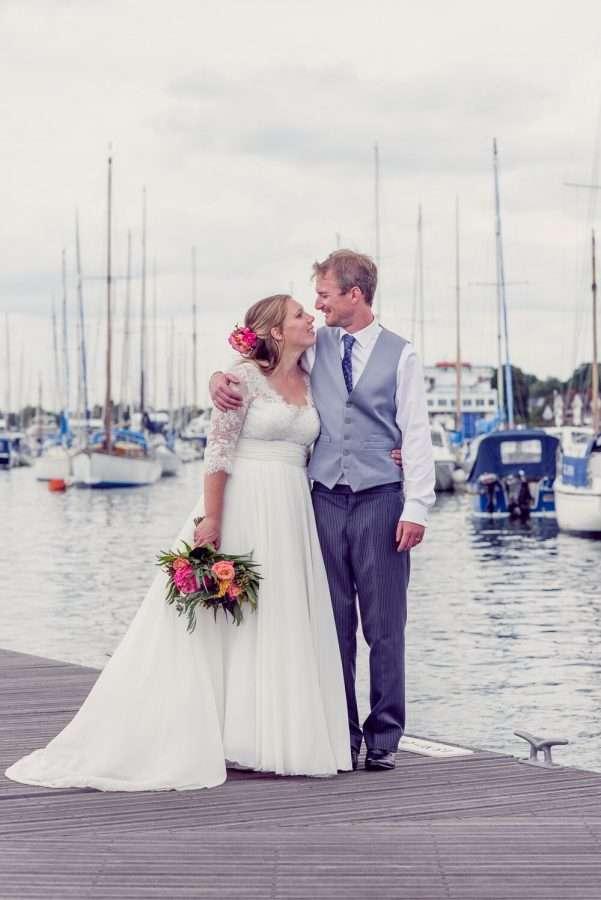 Bride in Cymbeline