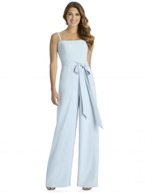 Dessy Alana 3045 Front Bridesmaids Dress Sass and Grace Bridal