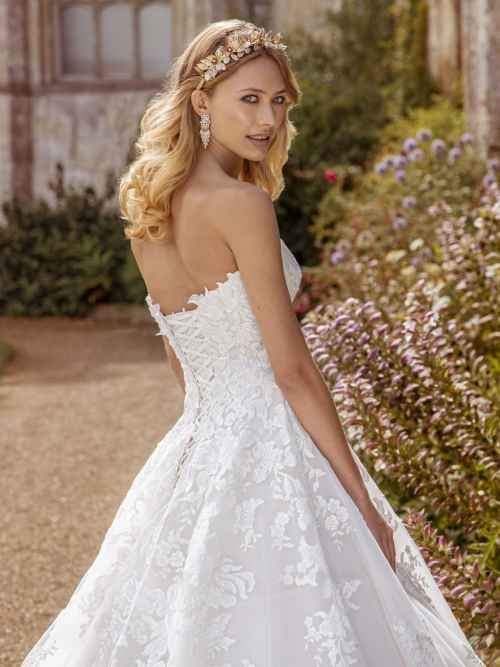 Ellis Constance 16317 Front Wedding Dress Sass and Grace Bridal.jpg